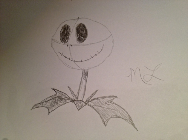 Jack Skellington by 2 Miss Mouses