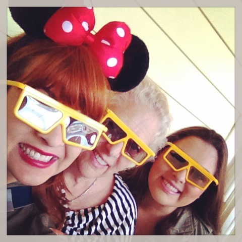 Ready for Midway Mania by 2 Miss Mouses